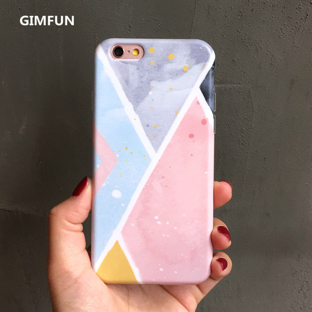 iphone 7 phone cases geometric