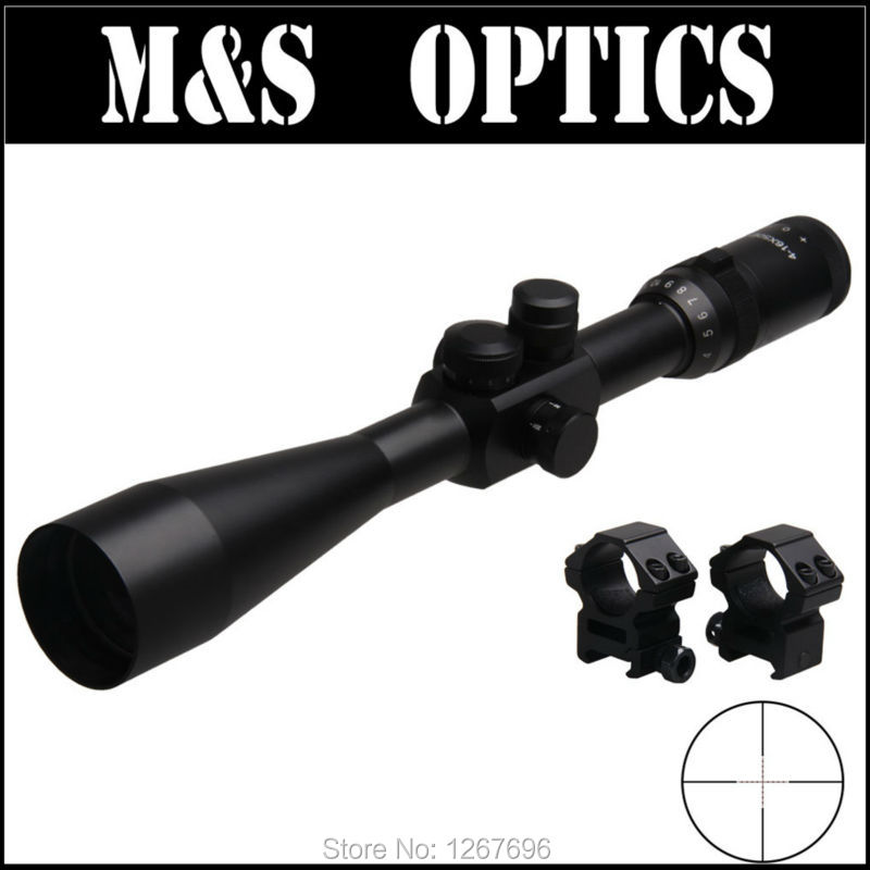 MARCOOL 4-16X50 E FFP 1 CLICK 1/8 MOA Hunting Riflescope Scope Optical Sight For Hunting Rifle Pneumatics Freeshipping