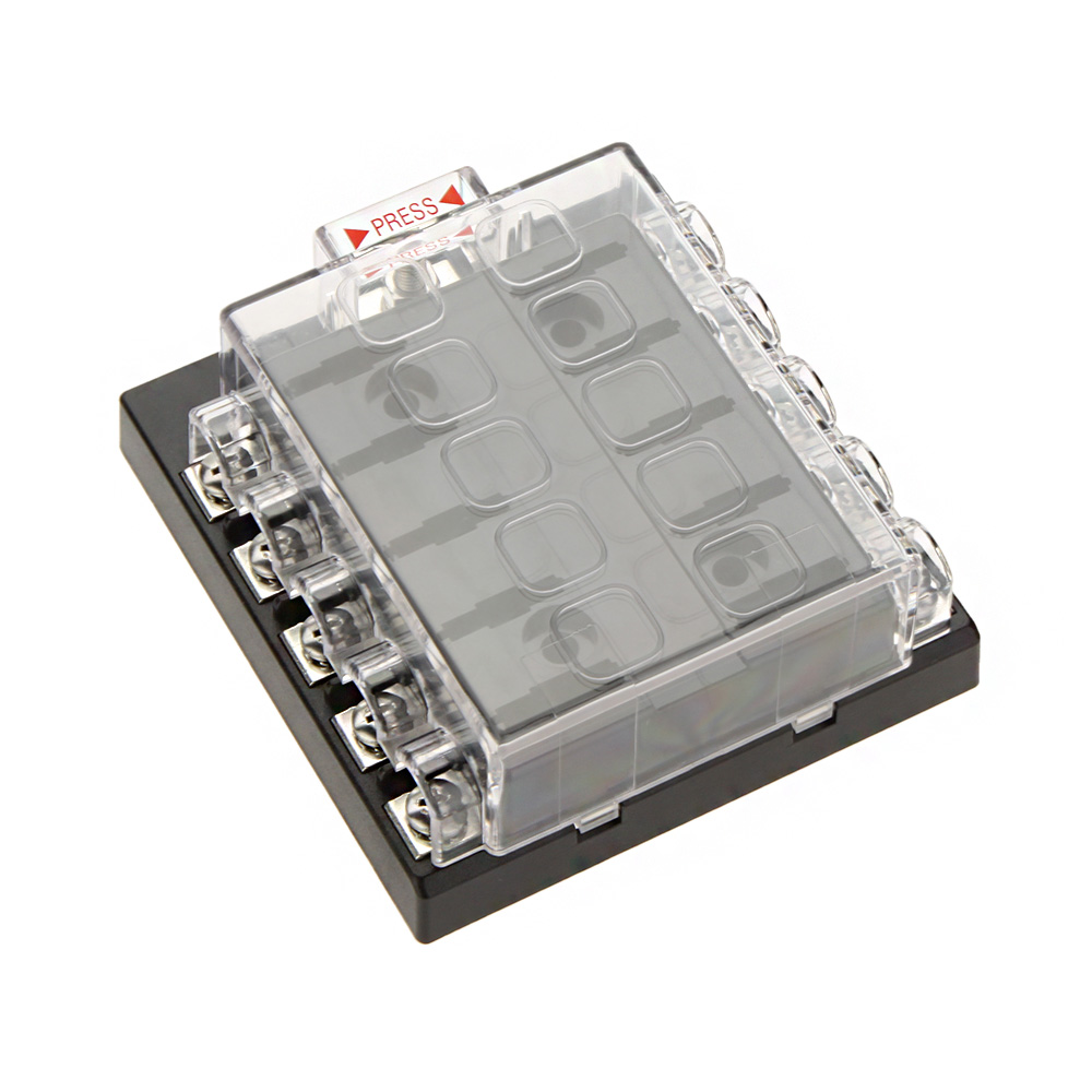 HTB1P8hoMFXXXXXYXFXXq6xXFXXXr car style 10 way circuit 32v dc blade fuse box block holder for Fuse Box Circuit Builder at reclaimingppi.co