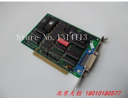 [SAA] Beijing Spot Taiwan AXIOMTEK AX5488 VER: A2 GPIB card quite new