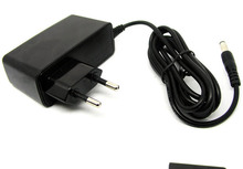 Free shipping gualanteed 100% 12V 1A DC switch Power Supply Adapter For CCTV Camera EU