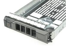 F238F 3 5 SAS SATA Tray Caddy R710 R610 R410 T710 T61 T610 0F238F G302D X968D tanie tanio Eunaimee Metal