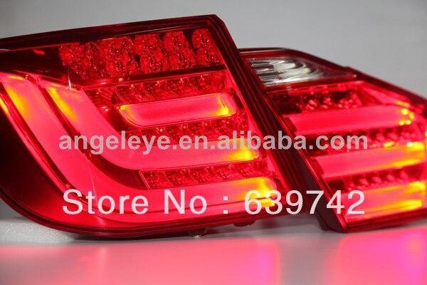 Camry Aurion LED հետևի լույսերը BMW Type- ի համար - Ավտոմեքենայի լույսեր - Լուսանկար 4