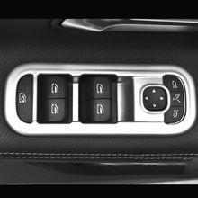 4 шт кнопки управления для mercedes benz a class 2019 abs