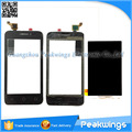 1pcs/lot LCD Screen Display For Alcatel One Touch Pixi 3 OT4013 Touch Panel Digitizer Sensor Free Ship with Track