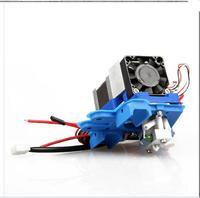 DuoWeiSi 3D Printer Parts Assembled GT2 Extruder 0 35mm Nozzle 3mm Filament For 3D Printer