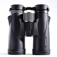 USCAMEL Binoculars 10x42 Military HD High Power Telescope Professional Hunting Outdoor Black