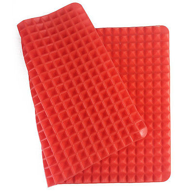 New-arrival-Silicone-Cooking-Mat-Kitchen-Utensils-Household-Utensils-New-Pyramid-Pan-Fat-Reducing-Textured-Non (1)
