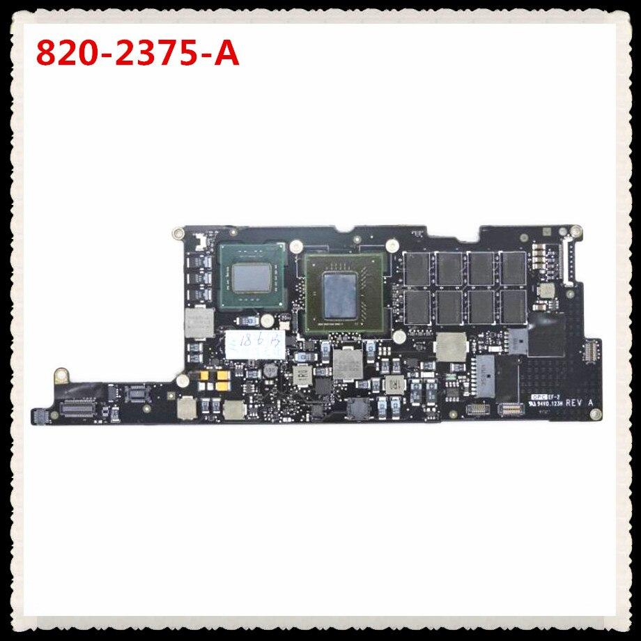 """Apple MacBook Air 13/"""" A1304 Core 2 Duo 2.13GHz 2GB RAM Logic Board 820-2375-A"""