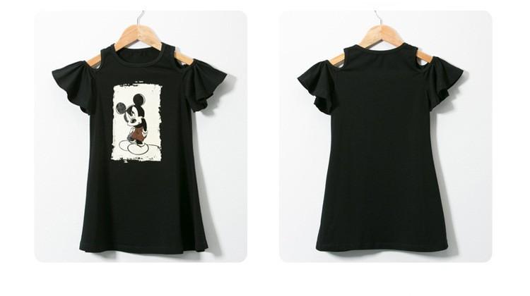 HTB1P8k2KXXXXXXCaXXXq6xXFXXX3 - Entire Family Fashion - Matching Outfits - Stylish Casual Look - Cartoon Mouse Print