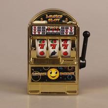 Novelty Mini Slot Machine Toy