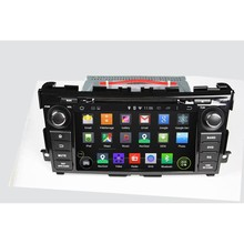 Quad Core HD 2 din 8″ Android 5.1.1 Car head unit GPS for New Tenna 2013 2014 2015 With 3G WIFI Bluetooth IPOD TV AUX IN USB DVR