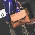 Bolsos de alta calidad de diseñador de la Marca original, bolsas de hombro de las mujeres mensajero marcas famosas mujeres de los bolsos de cuero