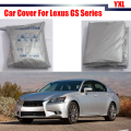 Full Car Cover Anti-UV Snow Rain Sun Resistant Protector Cover Sun Shade For Lexus GS GS250 GS350 GS450h GS460