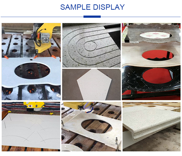 stone carving cnc router machine