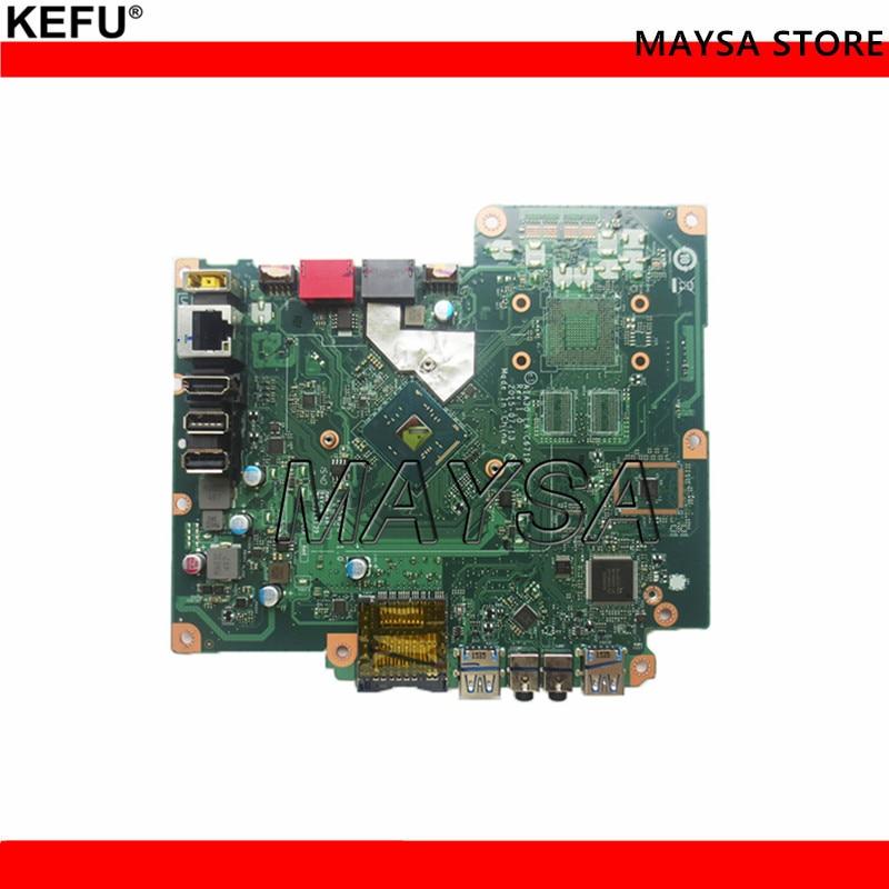купить Original For Lenovo S200Z C2000 AIO Motherboard N3700 AIA30 LA-C671P IBSWSC 03T7441 Mainboard 100%tested fully work недорого