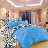 LILIYA Comfortable Bedding Set Soft Bedding Sets High Quality Bedding Sets Sheet Quilt Cover Pillow Case
