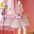 O novo lustres com lustres de quarto das crianças lâmpada Led quarto lâmpada de iluminação criativa dos desenhos animados