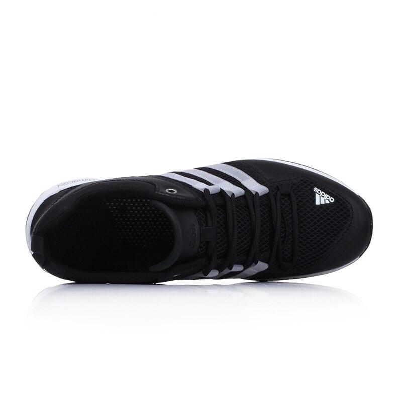 US $91.65 22% di SCONTO|Nuovo Arrivo originale 2018 Adidas DAROGA PIÙ degli uomini di Scarpe Da Trekking Outdoor Sport Scarpe Da Ginnastica in Scarpe