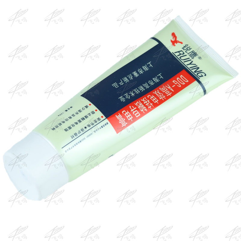 Image 5 - High efficiency electrical contact conductive paste high temperature conductive grease power composite grease 120g  high conduct-in Connectors from Lights & Lighting