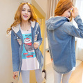 2014 hot sale clothing denim outerwear fashion classic new fashion jacke slim promotion limited special offer real