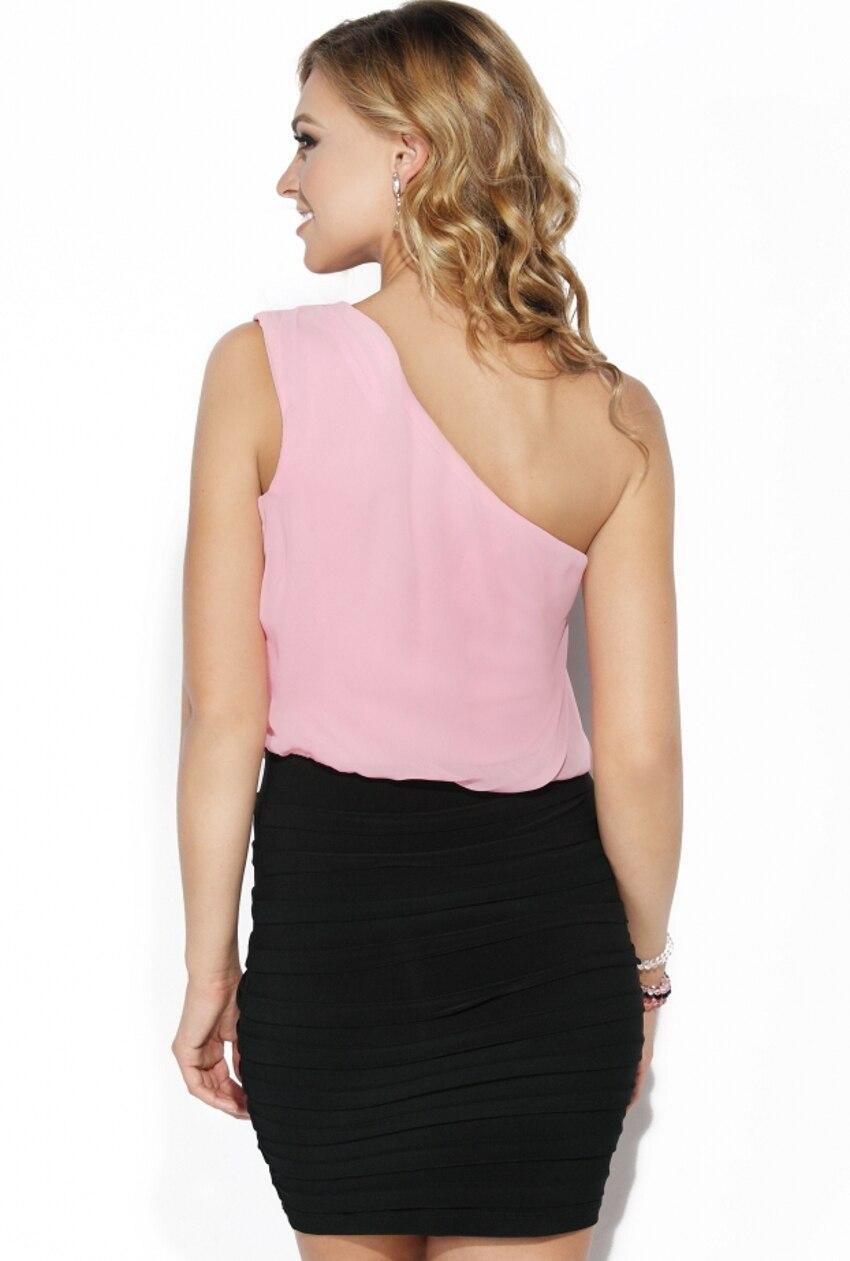 9d51e81a27 Elegante atractivo de lujo corto de lentejuelas robe de vestidos cóctel  para mujeres vestidos de coctel en Vestidos de cóctel de Bodas y eventos en  ...