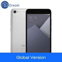 Global Version Dreami Original Xiaomi Redmi Note 5A 2GB 16GB Quad Core 5 5 Inch 13MP
