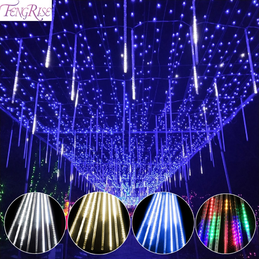 Grote Zitzak Paars.Goede Koop Fengrise Led Fairy String Lights Wedding Party
