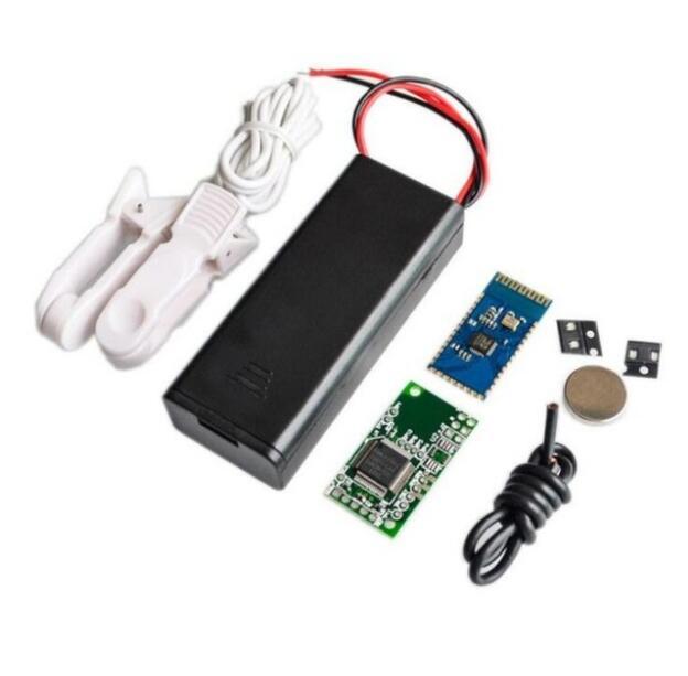 Brainwave Sensor Brain Control Toys Mind Games Bio Sensor
