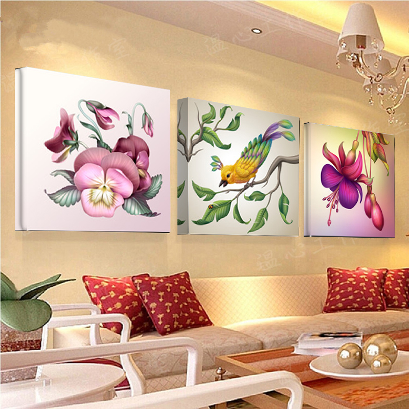 Bamboo Wall Art bamboo wall art promotion-shop for promotional bamboo wall art on