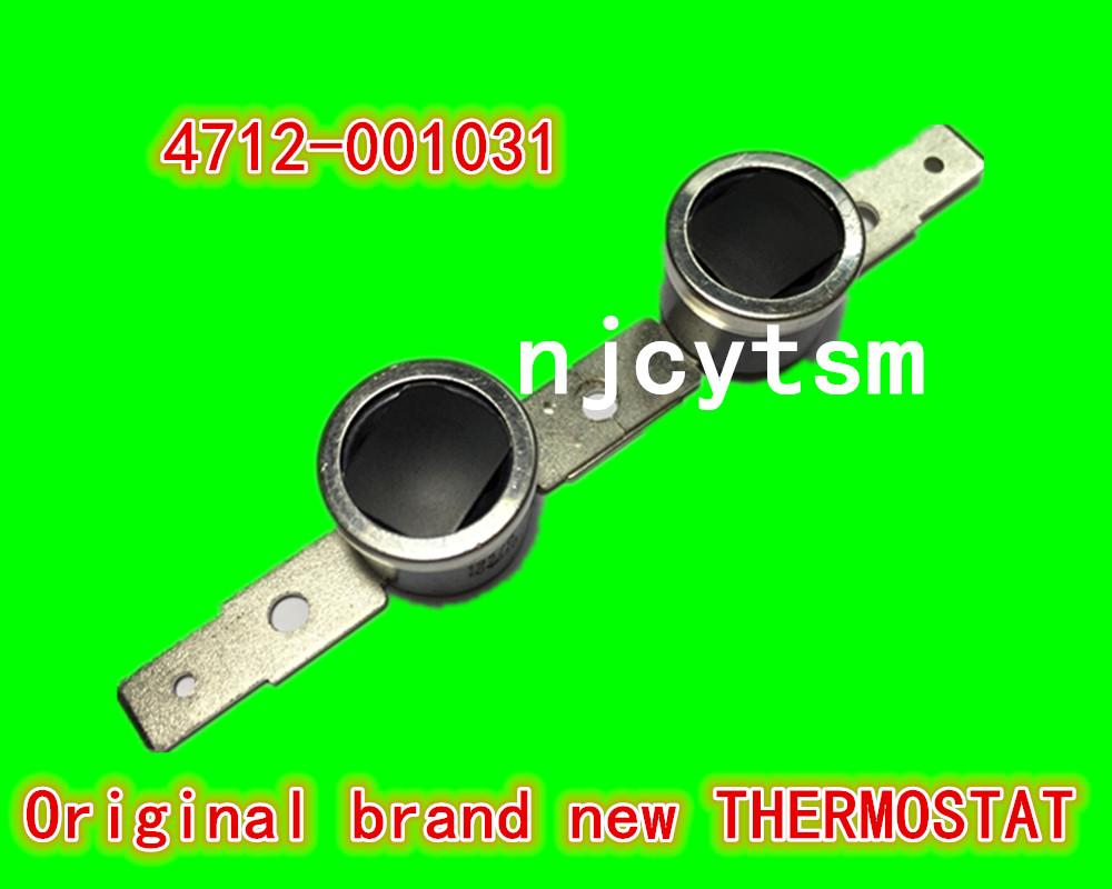 New original printer spare parts for xerox 3210 3220 3250 3220 for toshiba 220 221 thermostat