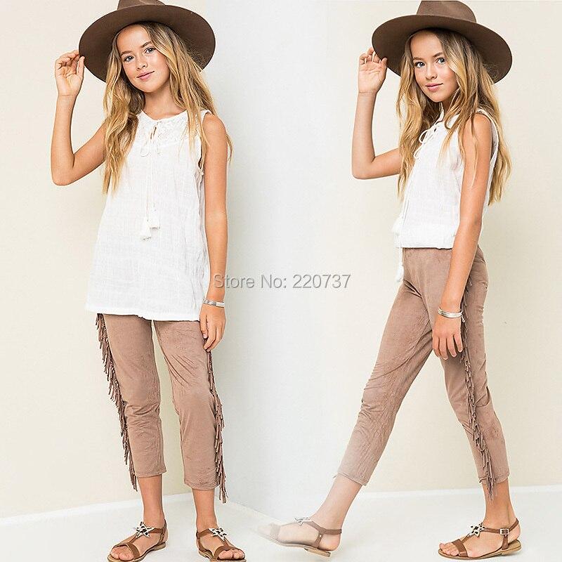 Online Buy Wholesale teen girls in leggings from China teen girls ...