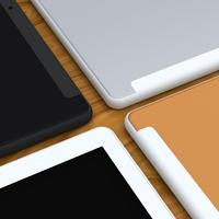 "ram 32g RS10 5000mAh 10.1 ""אנדרואיד טבליות 7.0 Quad Core 4GB RAM פנימי 32G מצלמה 5MP Tablet עם Bluetooth GPS WiFi PC סים קארד (2)"