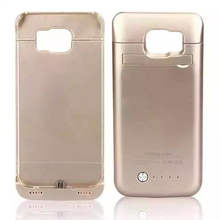 4200mAh External Battery Charger Power Bank covers For Samsung Galaxy S6 /Galaxy S6 edge battery Pack Case Cover