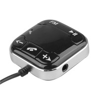 High Quality Car FM Transmitter Bluetooth Hands Free Car MP3 Player Built In Microphone Car Audio