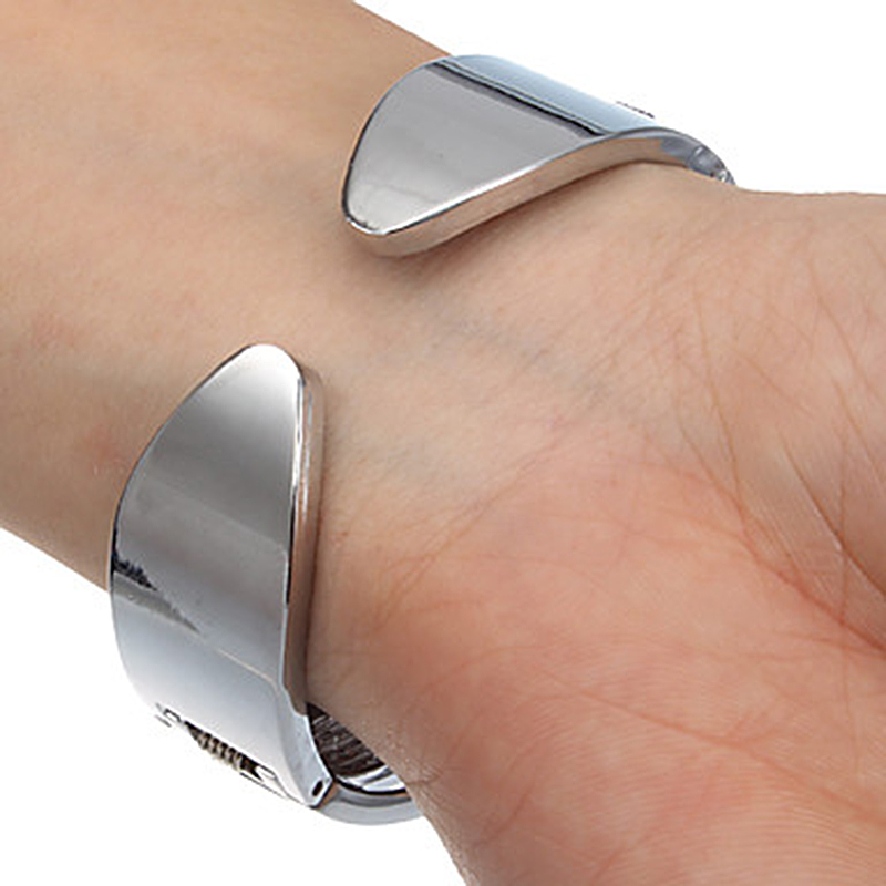 reloj mujer 2018 Hot Sell Xinhua Bracelet Watch Women Luxury Brand Stainless Steel Dial Quartz Wristwatches Ladies Watch 1