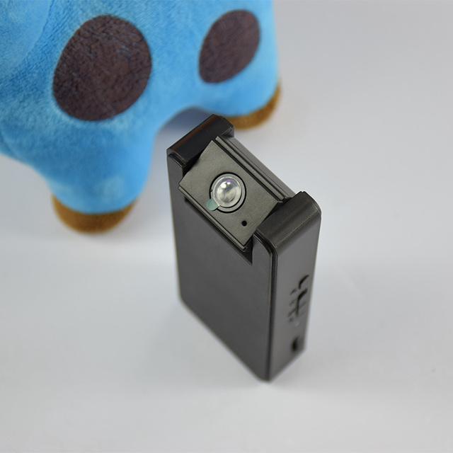 Zetta sem fio da câmera com 160 graus wide angle cam e bateria embutida melhor para vídeo HD para segurança em casa para ocultar
