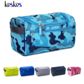 Cosmetic Bag Travel Organizer Women Washing Bags Women Men Make Up Camouflage Bags Pouch Ladies Toiletry Beauty Bag SC0355