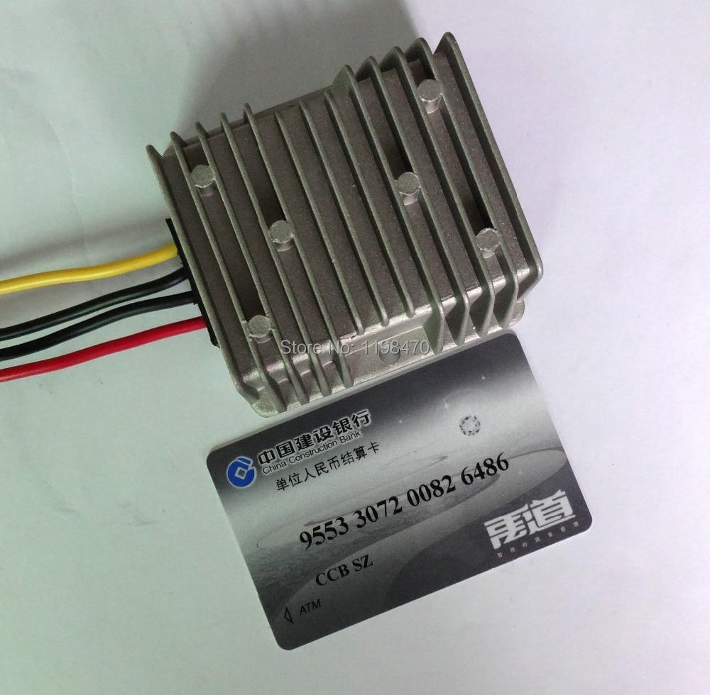 24v To 12v Car Radio Frequency Converter 20a On Aliexpress Com