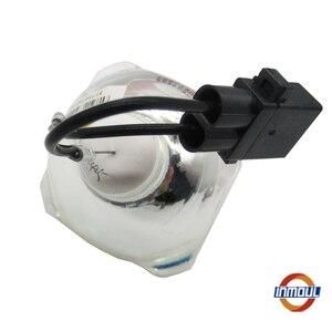 Image 2 - uhe 200e2 c A+quality and 95% Brightness projector lamp for EPSON ELPLP54 ELPLP56 ELPLP57 ELPLP58 ELPLP60 ELPLP61 ELPLP68