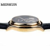 Hi beat tourbillon carroussel Mens WristWatch AAA Luxury Rose Gold Watch Black Watch mechanical watch AAA Watch