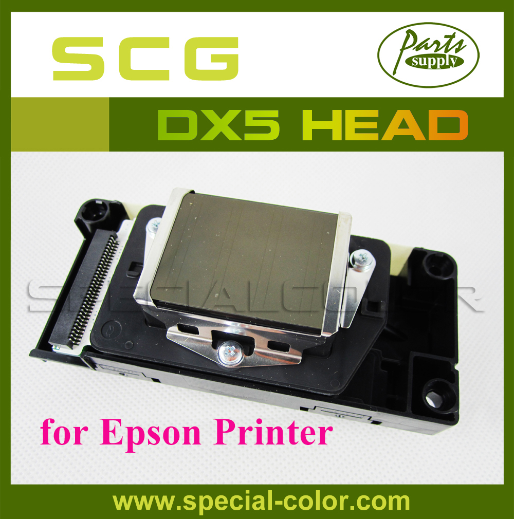 F160000 DX5 Waterbased Printhead for Epson 4800 / 7400 / 7800 / 9400 / 9800 Unlocked