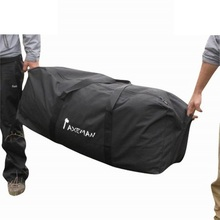 Extra Large capacity 180L travel bag duffle backpack car storage equipment strong bag luggage bags1000D nylon rucksack fabric