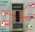 فاحص رقمي للترانزستور للكشف عن الدائرة الممغنطة IC فاحص متر MOS PNP 74ch 74ls CD4000 HEF400 4500 مكبرات الصوت