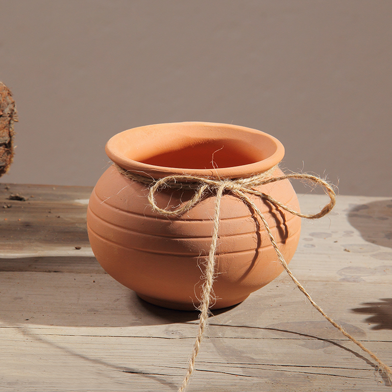 Terracotta Pots Wholesale