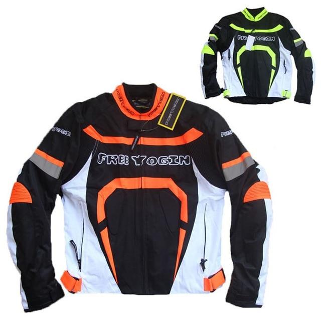 Hiver moto rcycle racing chaqueta moto costume d'équitation veste mâle veste incassable veste coupe-vent chaud équitation costume armure