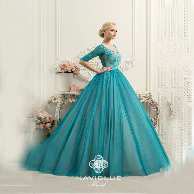 popular teal wedding dresses buy cheap teal wedding