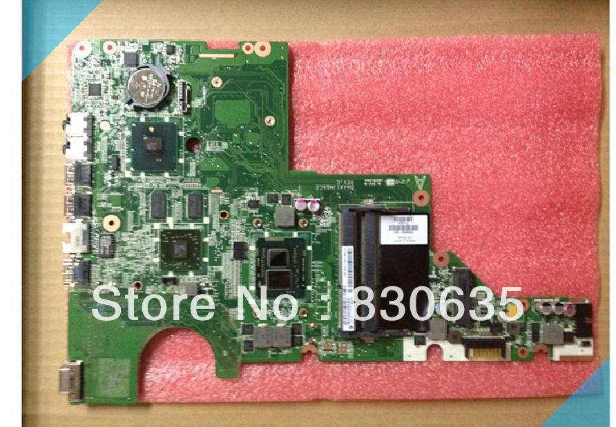 634649-001 laptop motherboard CQ43  motherboard full test laptop case daikin sd10vg2 64gb