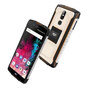 """Image 5 - ZJI ZOJI Z11 IP68 กันน้ำฝุ่น Proof 10000 mAh สมาร์ทโฟน 4 GB 64 GB Octa Core โทรศัพท์มือถือ 5.99"""" 18:9 Face ID 4G โทรศัพท์มือถือ"""