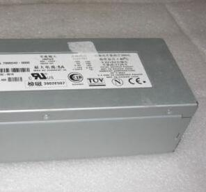 7000240-0001 R0910 6F777 41YFD Power Supply for 2500 PE4600 Well Tested Working Refurbshed цена